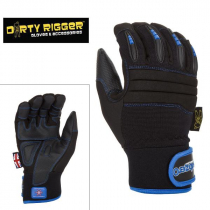 Перчатки Dirty Rigger Subzero XC Cold  Weather от магазина RiggerShop