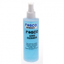 Чистящая жидкость Rosco Lens Cleaner Spray Bottle 236ml от магазина RiggerShop