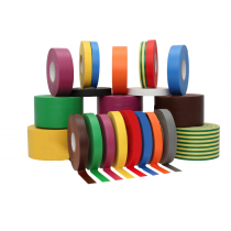 Изолента Le Mark Electrical PVC Insulation Tape 50мм х 33м от магазина RiggerShop