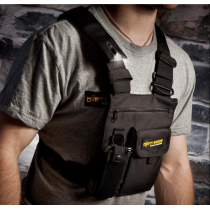 Жилет Dirty Rigger LED Chest Rig от магазина RiggerShop