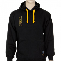 Худи-пуловер Dirty Rigger Embroidered Hoodie от магазина RiggerShop